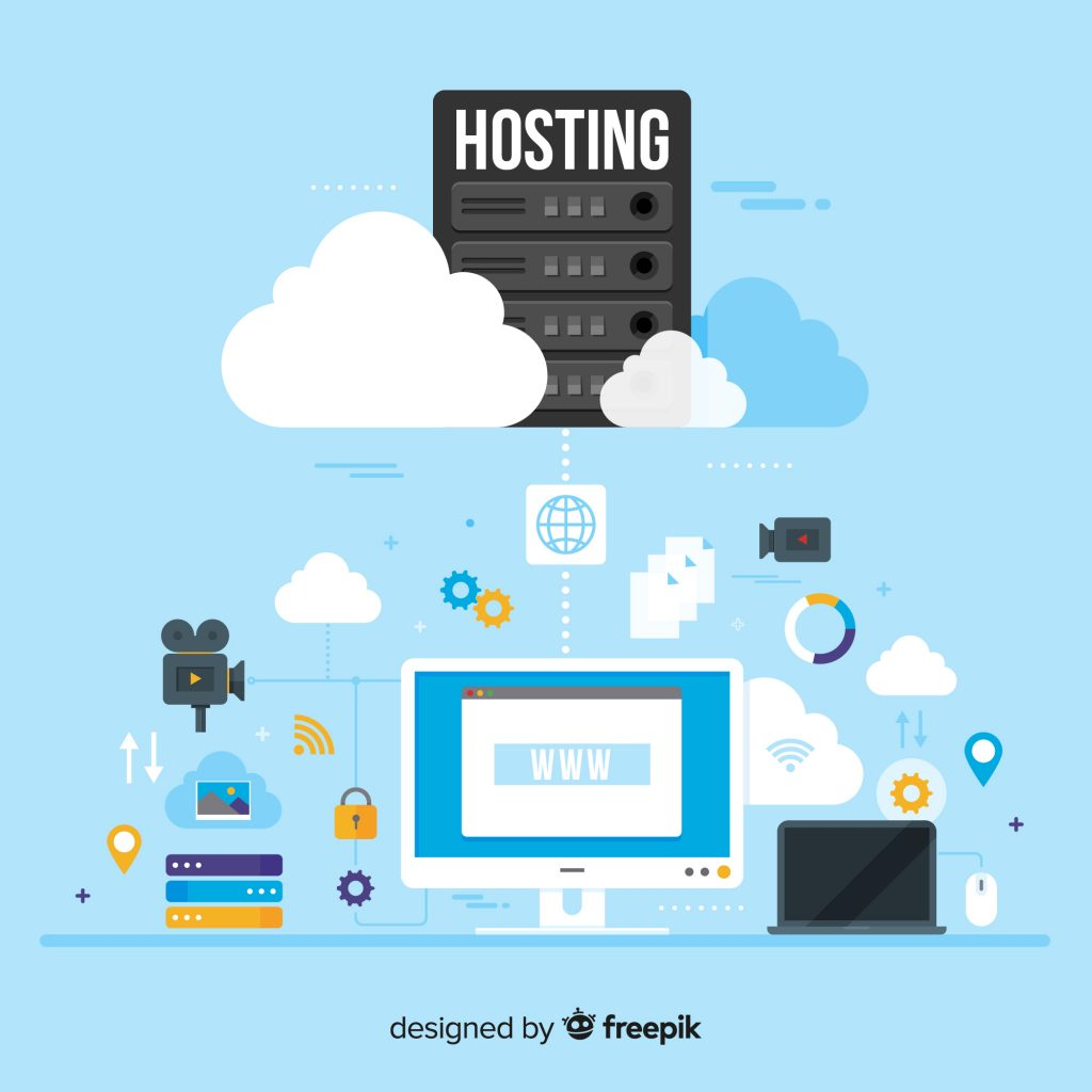 sharepoint hosting vs provider hosting